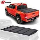 BAKFlip 448426 MX4 Tonneau Hard Bed Cover for 16-21 Toyota Tacoma 5 Foot Bed 5'