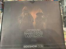 1/6 SIDESHOW: STAR WARS - JAWA