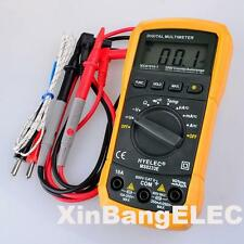 MS8233E DMM Digital Multimeter for AC DC Current Voltage Resistance