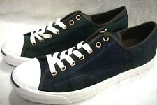 6925b235a94 Converse 132761C Jack Purcell LTT OX Navy Grn Men 11 - Women 12.5 Mfg Ret