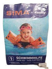 Schwimmhilfe, Schwimmflügel Kinder 6-12 Jahre, 30-60kg