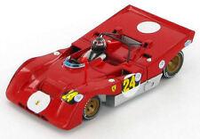 Ferrari 312PB Ignazio Giunti # 24 1000Km Buenos Aires 1971 1:43