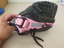 "Mizuno Girls Jenny Finch 11"" Leather Softball/Baseball Glove   GPP-1105F1~ RHT"