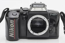 Nikon F-401X F-401 X F401x Gehäuse Body Spiegelreflexkamera