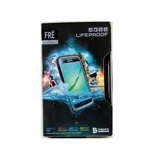 LIFEPROOF CASE FOR SAMSUNG GALAXY S7 FRE SHOCK WATERPROOF BLACK *NEW#1* 77-53322