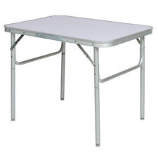 Table pliante de camping pique-nique portable table buffet pliant jardin salon