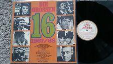 Pink Floyd - See Emily play auf Sampler/ Die grossen 16 Vinyl LP 1967/1968