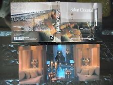 SALON ORIENTAL - Oriental Downtempo Escapade - Various Artists 2cd like new