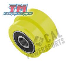 TM Design Works PLR-550-YL Powerlip Chain Roller Kit Yellow