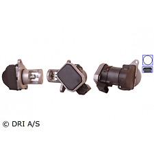 VALVOLA EGR MERCEDES-BENZ C200 2.2 CDI MOTORE: OM646.811 DAL 2007 AL 2013