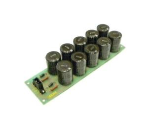 Hitachi Seiki  861720  Capacitor Circuit Board