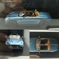Mini Superleggera Vision Concept 2014 Pro480 IXO Premium X 1-43 scale Model