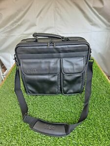 Dell Leather 15 Inch Laptop Bag