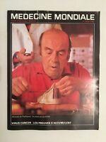 Medicina Mundial Revista de Información Médica 11 Febrero 1969