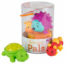 Baby-Holzspielzeug mit Tier-Thema