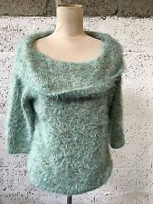 Per Una Long Sleeve Cowl Neck Jumpers & Cardigans for Women