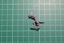Warhammer Batalla-hombres lagartos lagartijas de cuerpo 4