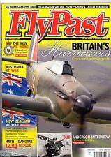 Flypast 2010 April Boomerang,Hurricane,Sunderland