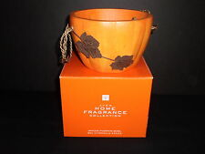 Avon Home Fragrance Collection Spiced Pumpkin Bowl