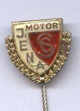 Orig.PIN   SC MOTOR JENA - Ehrennadel in Gold - 70ziger Jahre  !!  SEHR SELTEN