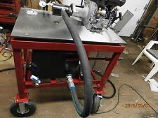 """NEW"" 2017 HYDRAULIC SMALL ENGINE DYNO 0-30 HP WITH ELECTRONIC DATA SYSTEM"