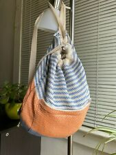 New listing 100 Cotton Turkish Pesthemal Towel convertible to backpack