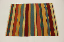 nomades Kelim très bien pièce unique PERSAN TAPIS tapis d'Orient 1,90 x 1,49