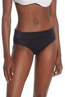NWT Nike Classic Sporty Swim Shorts, BLACK, Medium, MSRP $50