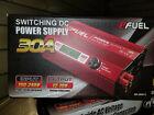 SkyRC eFuel 30A Power Supply and 320 Watt Quattro B6 Charger Package (4x80)