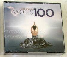 VARIOUS - BEST ADAGIO VOICES 100 - 6 CD Sigillato