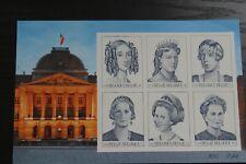BL89 'Dynastie - Koninginnen' - Ongetand - CW: 150 euro - Lezen - Lire!