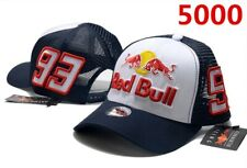 White/Dark blue Original Red Bull Cap - New With Tag
