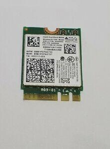 INTEL DUAL BAND WIRELESS-N 7260 WIFI CARD 7260NGW FOR LENOVO THINKPAD T440S