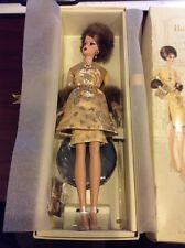 Je Ne Sais Quoi 2008 Silkstone Barbie Fashion Model NRFB 9100 worldwide