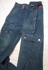 Vintage MALE BRAND Carpenter Denim Jeans PLEASE CHECK MEASUREMENTS