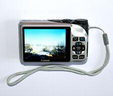 FullSpectrum UMBAU CANON A2200 HD Digitalkamera 14.1MP Vollspektrum Kamera IR Si