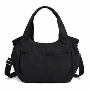 Women Gym Bag Travel Sport Handbag Fitness Sports Shoulder Bags Yoga Tote Duffle