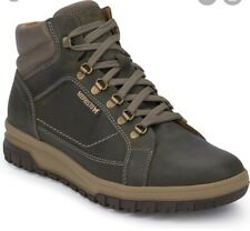 NIB Mephisto PItt Loden Chukka Grizzly Brown Boot Men's Size 11.5 $449