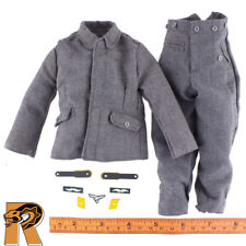 Cyber Hobby: Jurgen Wulff - Uniform Set w/ Patches - 1/6 Scale - Dragon Figures