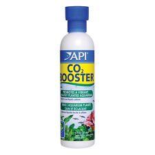 API CO2 Booster 237ml tanque plantado acuario crecimiento de carbono líquido