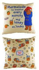"""cushion covers Paddington Marmalade Cushion Cover 17x17"""""""