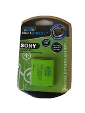 Digital Energy Sony NP BN-1 Camera Battery 3.7v 630 mAh