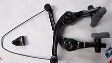 FIT 990 BMX U-brake ARTEK Fit REAR BMX BIKES +LINEAR CABLE no lever SE FREE SHIP