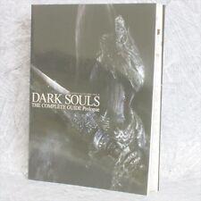 DARK SOULS Complete Guide Prologue PS3 Book Ltd