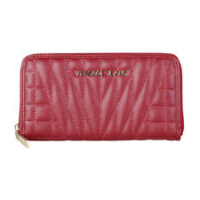 Versace Jeans Quilted Designer Purse