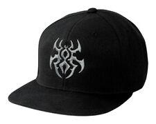 Daiwa Tatula Flatbill Snapback Cap - Branded Bass Fishing Apparel Fishing Hat