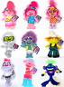 """DREAMWORKS TROLLS 2 - SOFT TOYS - 9 TO CHOOSE FROM - NEW/LICENCED 10"""" - 11"""" 26CM"""
