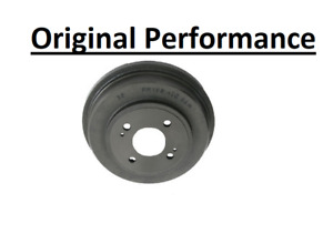 Brake Spring Combi Kit 4Pc AP 01-05 Civic 1.7L Brake Drum /& Brake Shoes 2