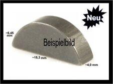 Vespa Halbmond Keil für Kurbelwelle Welle Kupplung 150 VBA VBB Super Sprint GT R