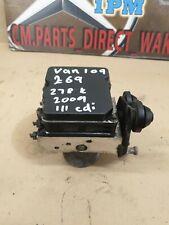 MERCEDES VITO W639 ABS PUMP A0014460989